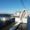 2月9日(日曜日)行徳橋とシャー専用?