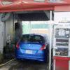 2月24日(月曜日)洗車とオイル交換とBluetooth