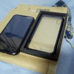 2月25日(火曜日) TOTOの修理 / iPhone XRのケース