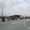 4月30日(木曜日)駐車位置と逆走車