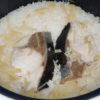 2月15日(土曜日)鯛飯もどき