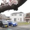 3月28日(土曜日)車検と病院