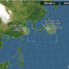 7月26日(月曜日)明日上陸予定の台風はいかに?